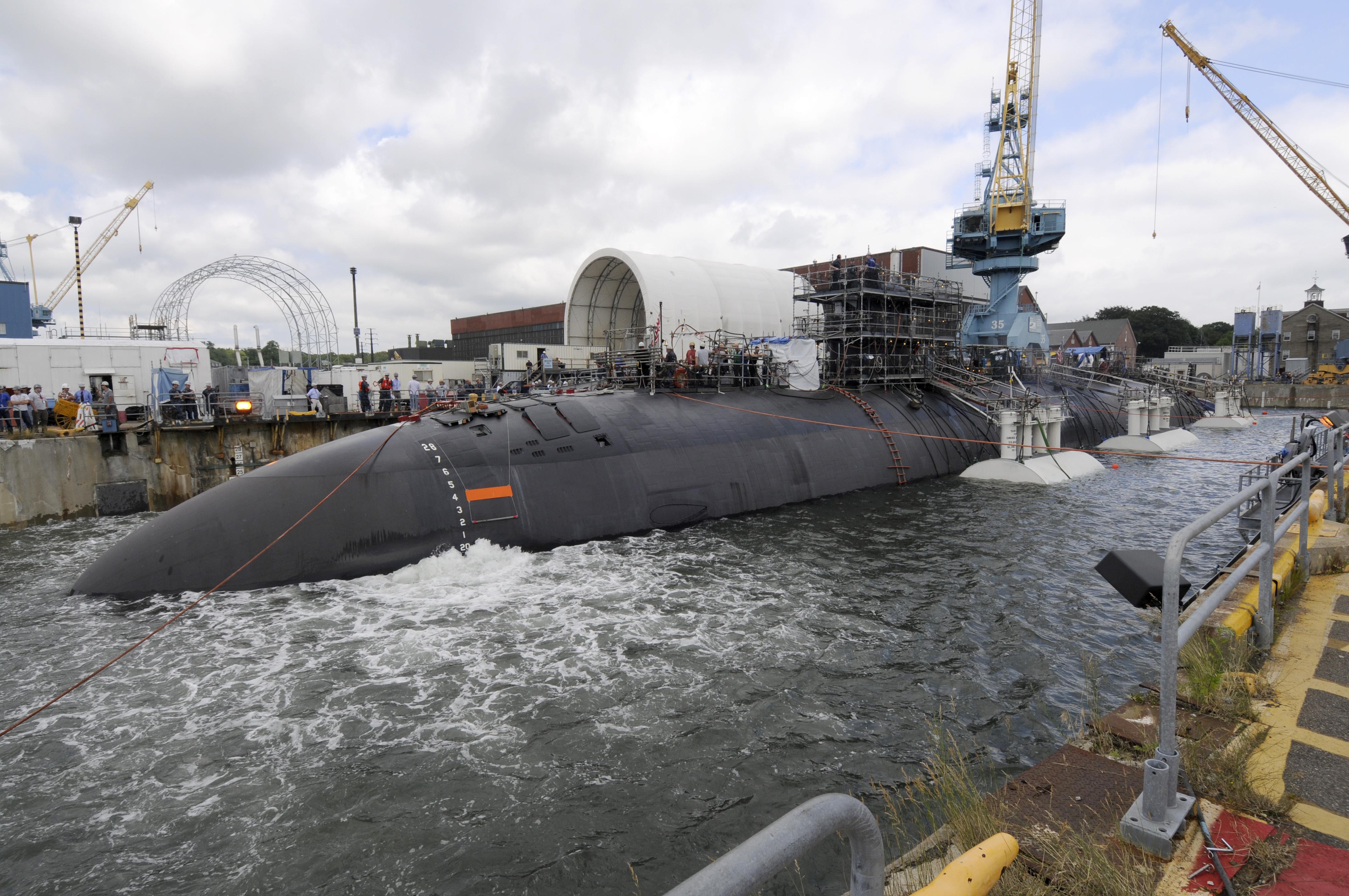 L Us Navy N A Pas Les Budgets N 233 Cessaires Pour Entretenir